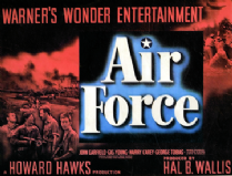 Air Force 1943 DVD - John Ridgely / Gig Young